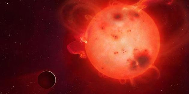 Avrupa, Uzak Gezegenlerde Yaşamı Araştıracak!