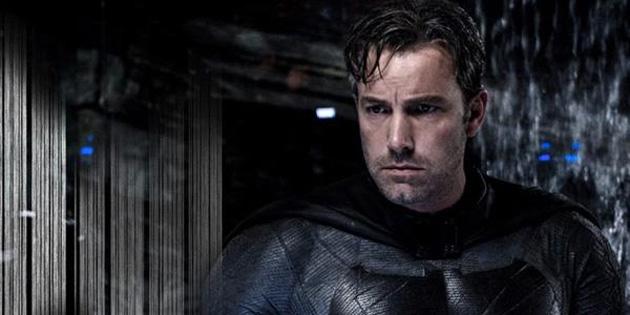 Bir sonraki Batman, Ben Affleck olmayabilir