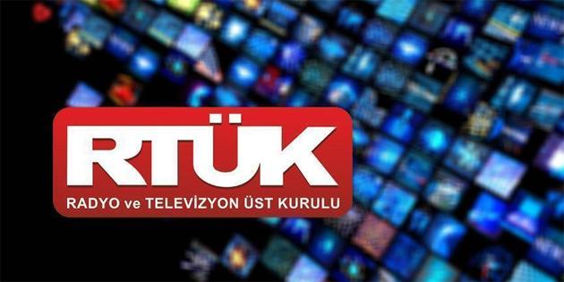 RTÜK'ten kurallara uymayan televizyonlara en üst seviyeden ceza