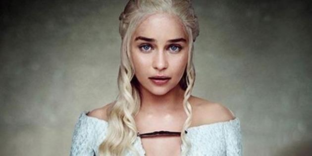 Yeni Game of Thrones dizisi ortaya çıktı!