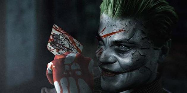 Joker filmi 2019'da gelebilir!