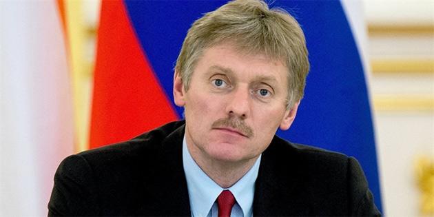 """'ABD yaptırım uygularsa Kuzey Akım 2 projesini Rusya tek başına inşa edebilir"""""""