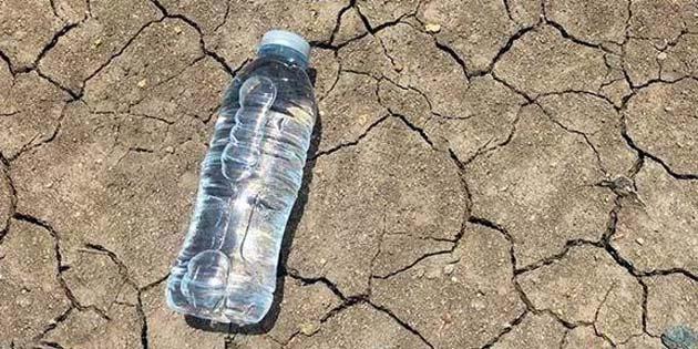 Avustralya'nın içme suyu kaynakları tükenmek üzere