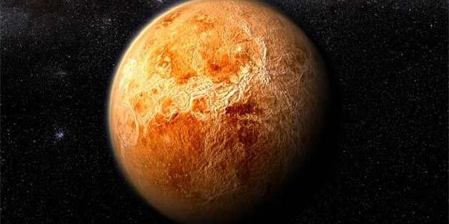 Venüs, Eskiden Dünya Gibi Yaşama Elverişli miydi?