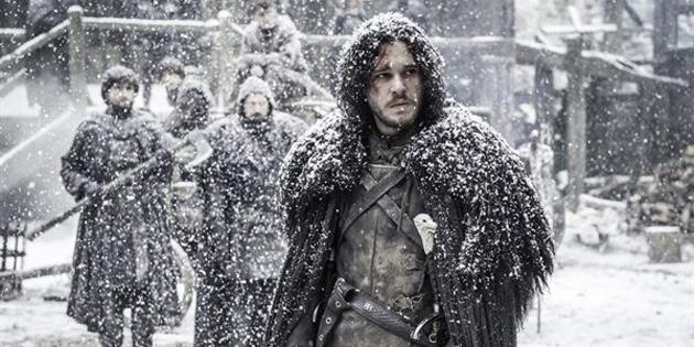 George R.R. Martin'den Game of Thrones ve Westworld'� bir araya getirecek teklif