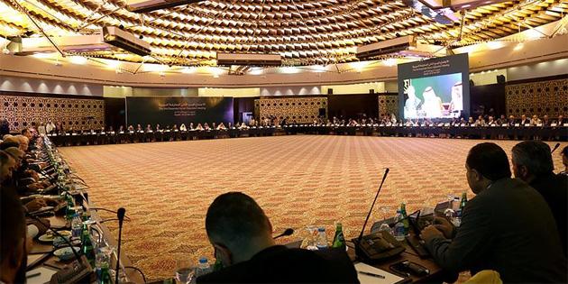 'Suriye'de geçiş dönemi Esed ayrılmadan tamamlanmayacak'