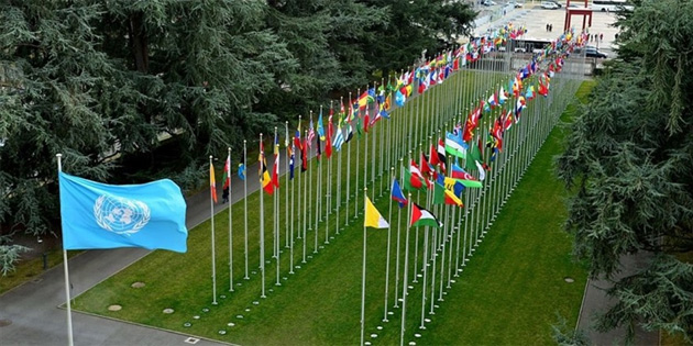 BM İnsan Hakları Konseyinin 40. oturumu başlıyor