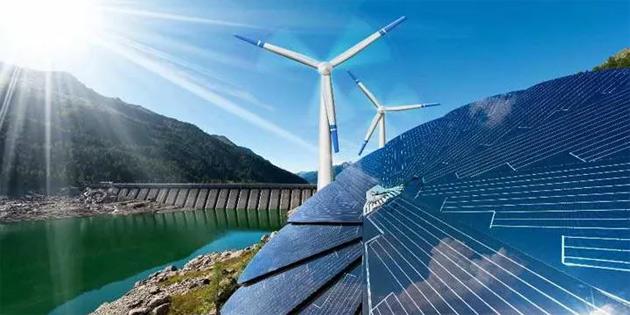 Yenilenebilir kaynaklar, 2050 yılı itibariyle ihtiyaç duyulan tüm elektriği karşılayabilir