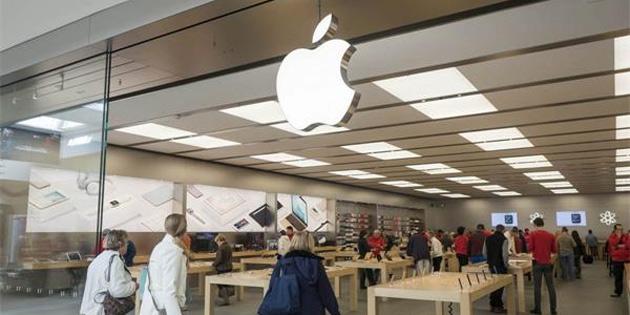 Apple'a yanlış yüz eşleştirmesi iddiasıyla 1 milyar Dolarlık dava açıldı
