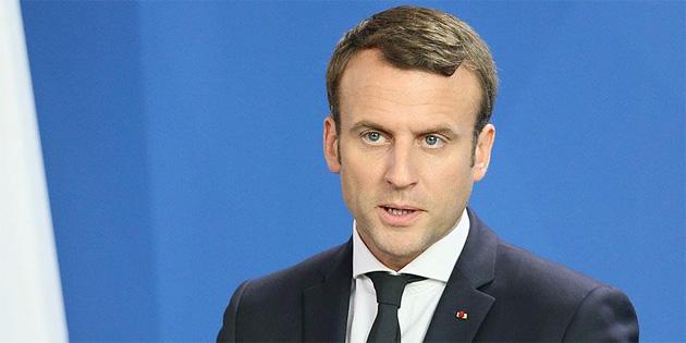 Macron'un sağ kolu için 'hayali istihdam' iddiaları