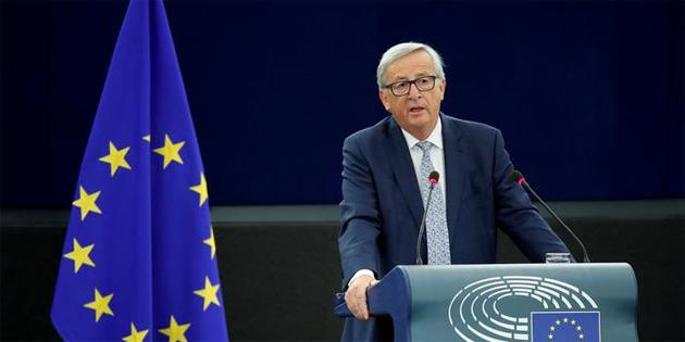 AB liderleri sığınmacı sorununu görüşmek üzere Brüksel'de toplandı