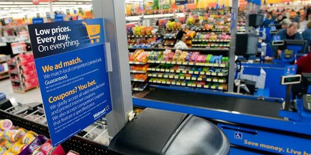 Walmart, yapay zeka destekli kameralar ile kasadaki hırsızlıkları önleyecek