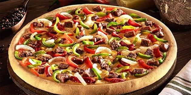 Yapay zekâ pizza işine de el attı