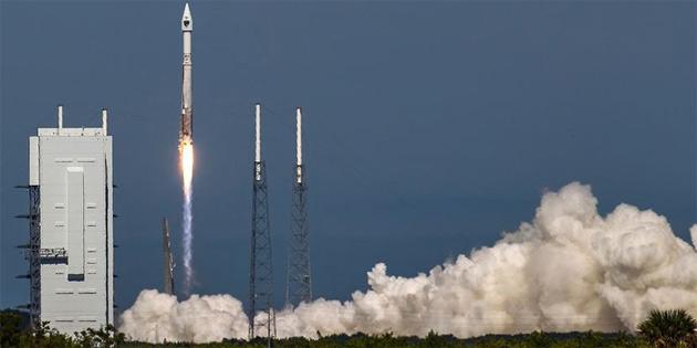 Kenya ilk uydusunu Nisan'da fırlatacak