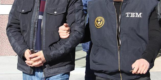 Bingöl'de terör operasyonu: 8 gözaltı