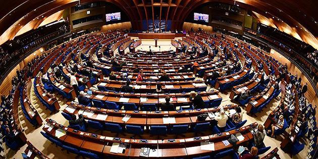 AKPM'den Türkiye kararı
