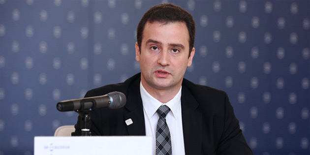 Bulgaristan, Türkiye ile doğalgazda iş birliğini geliştirmeyi hedefliyor