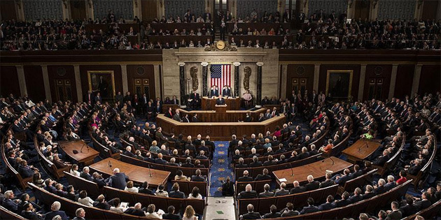ABD Temsilciler Meclisi Trump'ın İran'a askeri müdahalesine yeşil ışık yakmadı