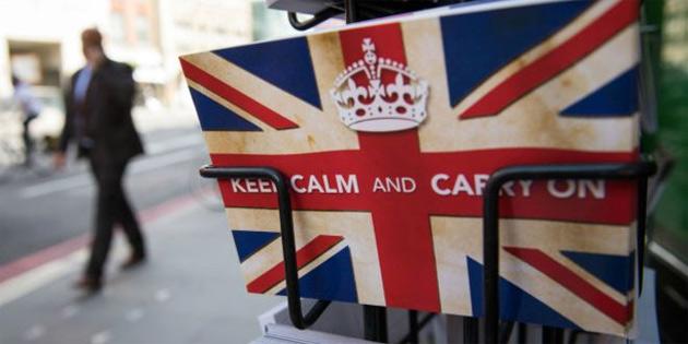 Brexit: Moody's �ngiltere'nin kredi notu g�r�n�m�n� d���rd�