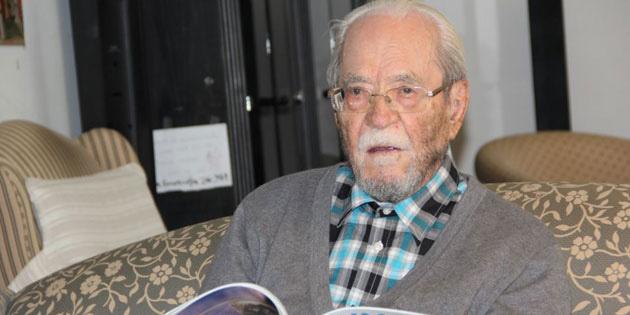 'Tarih�ilerin kutbu' Prof. Halil �nalc�k vefat etti