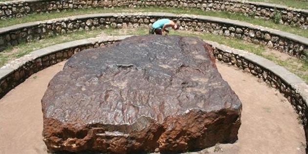 Bugüne Kadar Dünya'da Keşfedilen En Büyük 6 Meteor