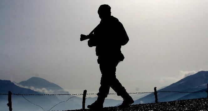 1 şehit, 22 terörist öldürüldü