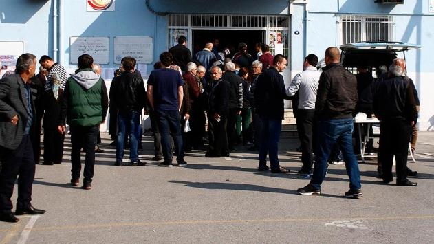 Bulgaristan'da seçim uygulamalarına tepki