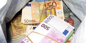 Rusya'dan kaçırılan paranın bir kısmı Güney'de