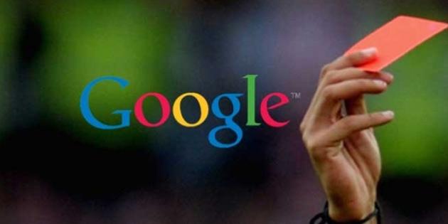 Google'a dudak uçuklatan ceza!