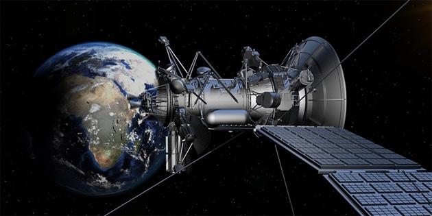 Amerika'dan İlginç Karar; Uzay Trafiğini Artık Ticaret Bakanlığı Yönetecek