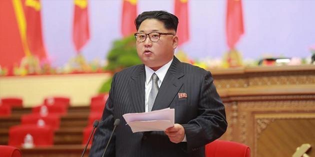Kuzey Kore, ABD'den ekonomik yardım beklemiyor