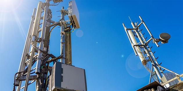 ABD, firmaların 5G ekipmanlarını Çin dışında üretmesini isteyebilir