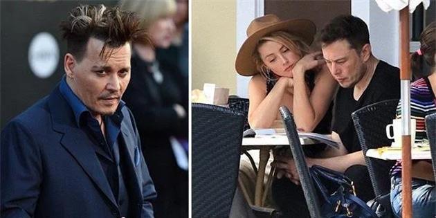 Elon Musk, Kendisini Tehdit Eden Johnny Depp'i Kafes Dövüşüne Davet Etti