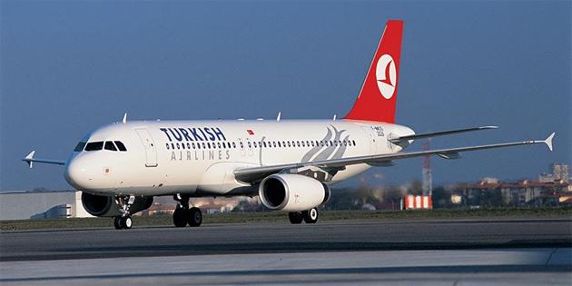 Türkiye'den IKBY'ye uçuşlar askıya alınacak