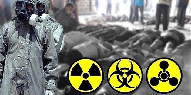 Rusya kimyasal silahlar�n� 2017 sonuna kadar imha edecek
