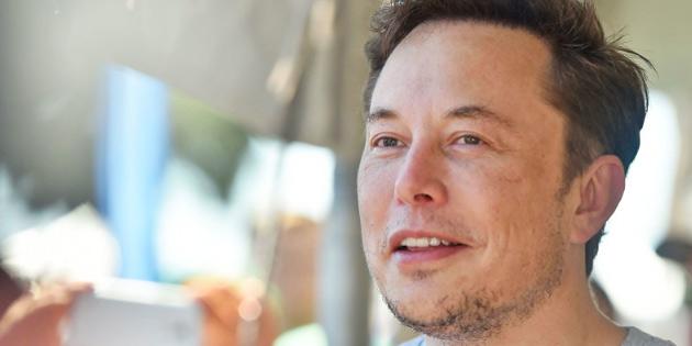 Musk, CERN İle Anlaşmaya Vardı