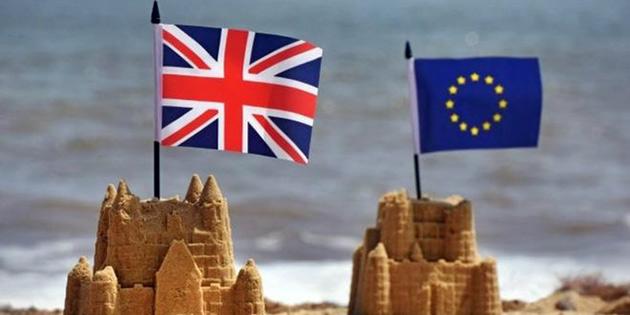 İngiltere'de Brexit süreci yarın resmen başlıyor