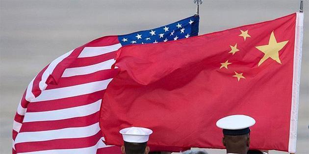 Çin ile ABD arasında uçak gerginliği