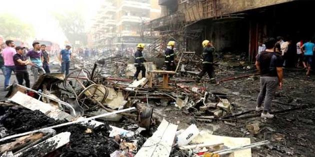 4 Kişi öldü, 15 kişi yaralandı