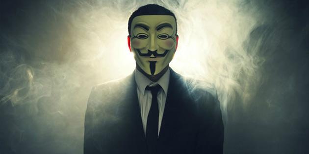 Anonymous Amerika'da Siyasi Parti Kurdu
