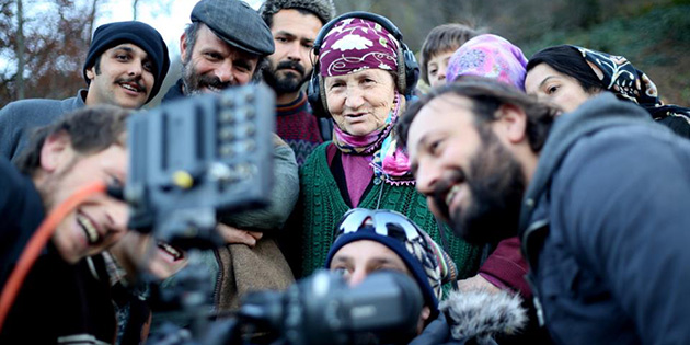 T�rkiye'nin Oscar Aday�: 'Kalandar So�u�u'