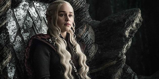 Game of Thrones'un final sezonu öncesi sıkı önlemler