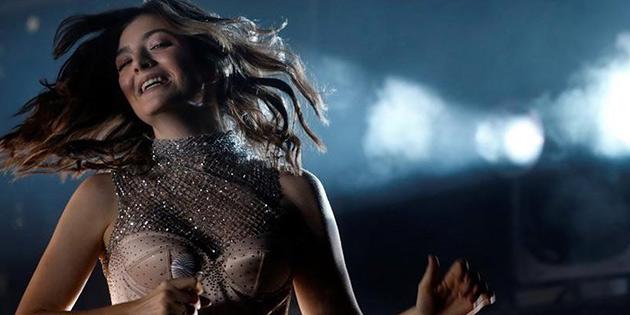 Tel Aviv konserini iptal eden Lorde'ye İsrail büyükelçisinden davet