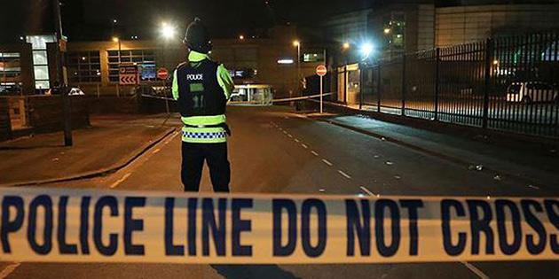 Manchester'daki saldırıya ilişkin yeni gözaltı