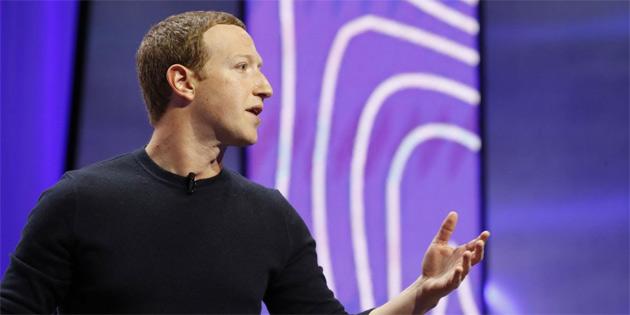 Zuckerberg, Trump'ın paylaşımını silmedi, 7,2 milyar dolar kaybetti