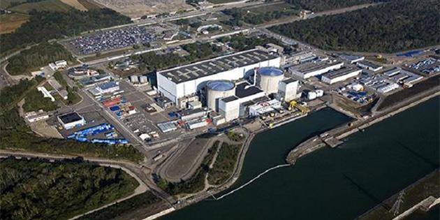Fransa, Ülkenin En Eski Nükleer Santralini Kapattı