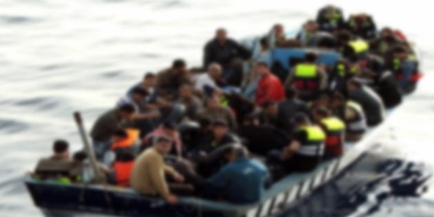 Mültecileri Lübnan'a geri gönderdiler