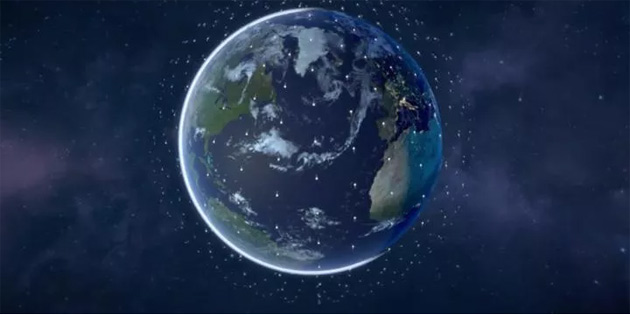 'Uzaydan internetin' ünlü şirketi OneWeb iflas etti! SpaceX rakipsiz kalıyor
