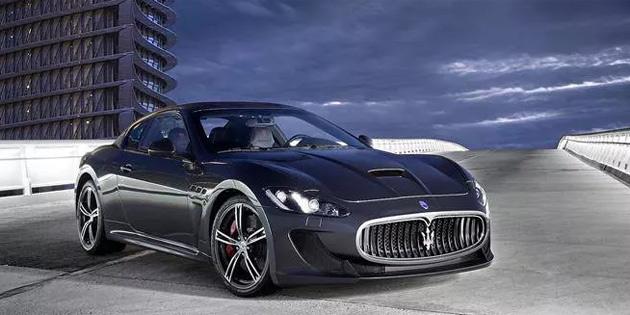 Maserati elektrikli otomobil üreteceğini açıkladı