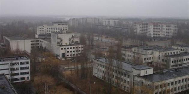 Rusya'da Gerçekleşen ve Uzun Süre Gizlenen Nükleer Kazalar